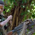10 child soldiers restricted