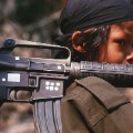 12 child soldiers restricted