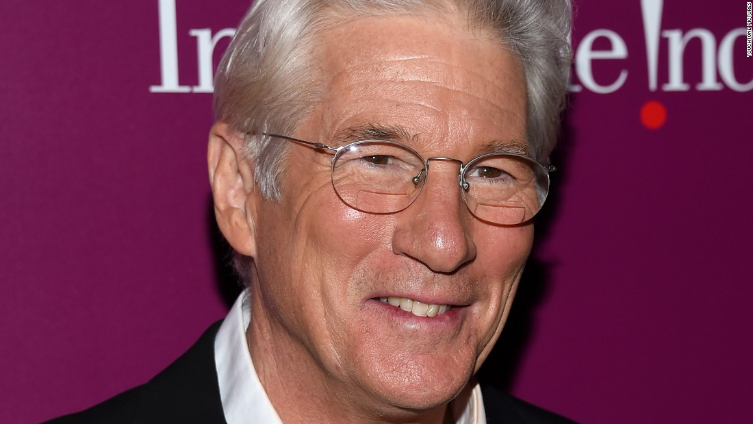 "After the film, Gere's career remained hit or miss, though he received excellent notices for his turn as lawyer Billy Flynn in 2002's ""Chicago."" The 65-year-old actor has been politically active, standing up for AIDS awareness, environmental causes and human rights in Tibet."