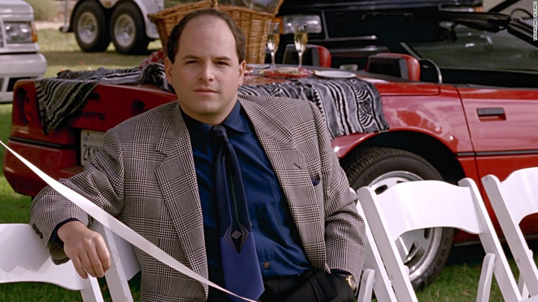 "Unless you caught him in a McDonald's commercial, Jason Alexander was better known for his Broadway career at the time of ""Pretty Woman"": He won a Tony in 1989 for ""Jerome Robbins' Broadway."" Of course, there was that struggling TV show in its first season -- ""Seinfeld."" In ""Woman,"" Alexander plays Gere's villainous lawyer."