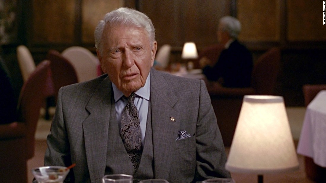 "The legendary Ralph Bellamy plays James Morse, a shipbuilding mogul. Bellamy's long career included such films as 1937's ""The Awful Truth,"" 1940's ""His Girl Friday"" and 1983's ""Trading Places."" ""Pretty Woman"" was his last film; he died in 1991."