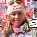 lindsey vonn two globes