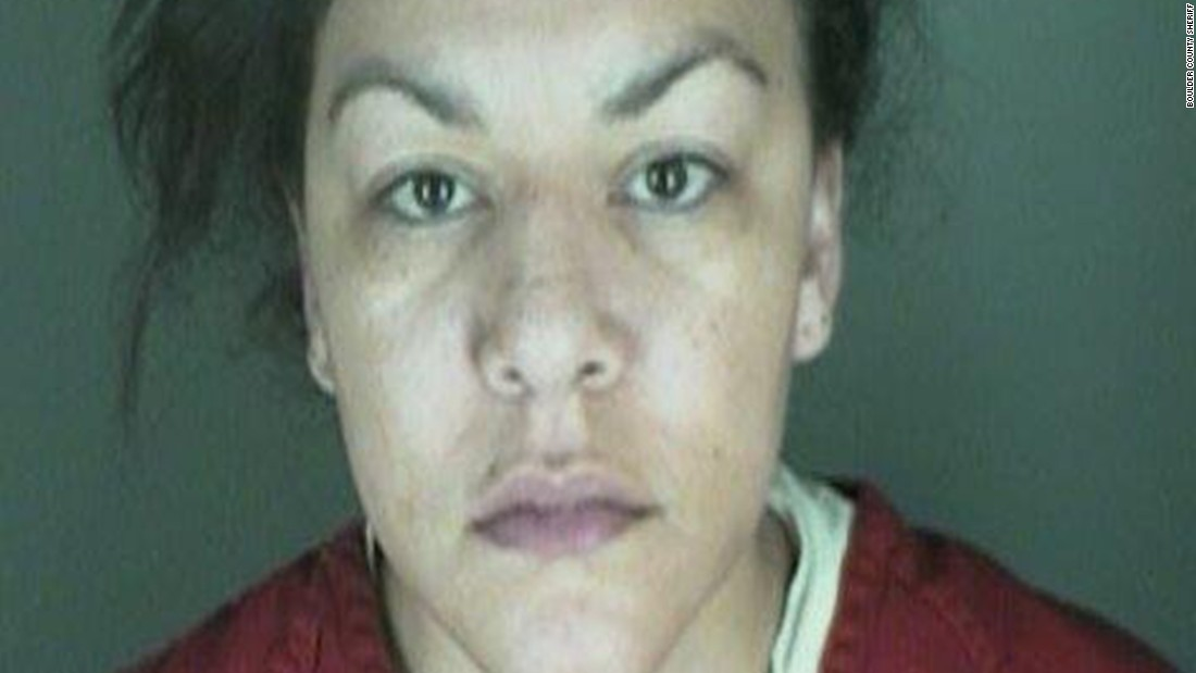 Woman charged with attempted murder in Colorado Craigslist fetal abduction