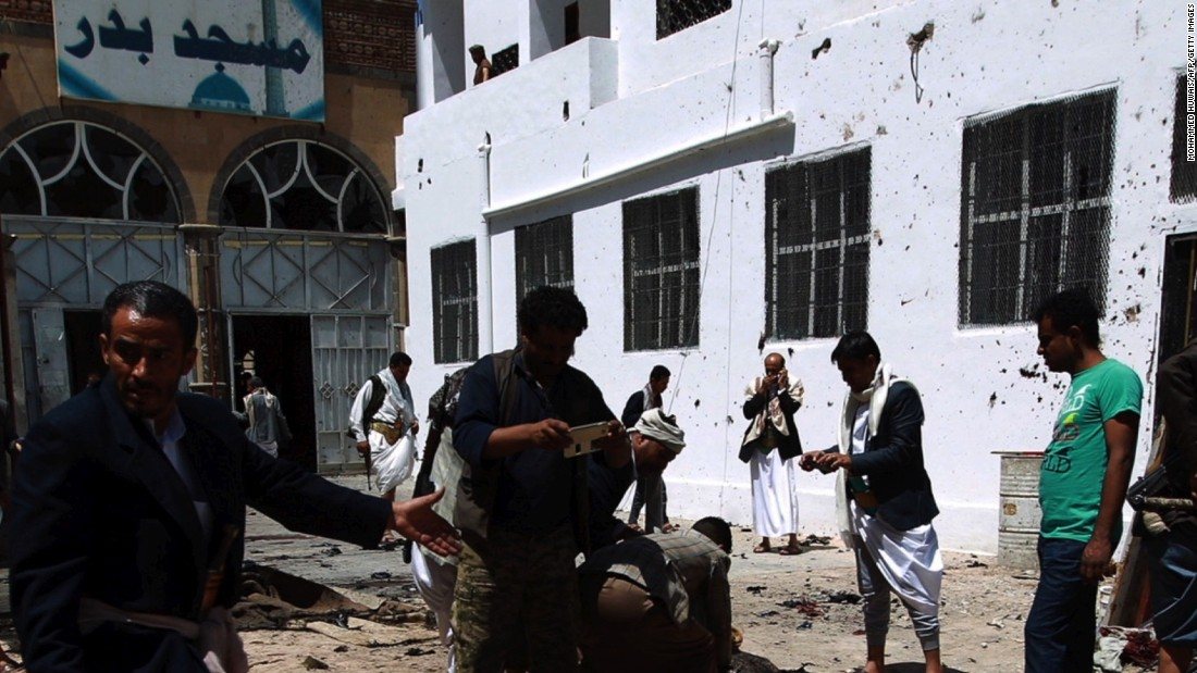 Sources: U.S. pulling last of its Special Operations forces out of Yemen