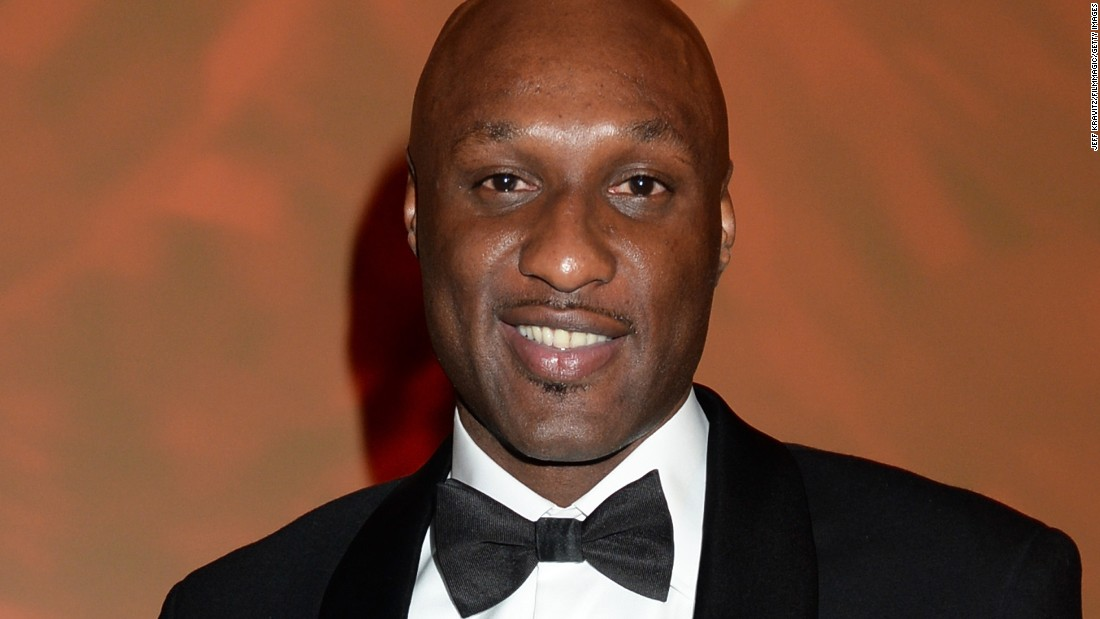 "NBA player Lamar Odom married Khloe in 2009, but despite getting a reality series of their own -- ""Khloe & Lamar"" -- the marriage struggled. Khloe filed for divorce in 2013. Odom, who won the NBA Sixth Man of the Year award in 2011, was waived by the New York Knicks in 2014 after a 15-year professional career."