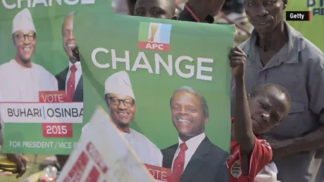 How important is Boko Haram as an election issue?