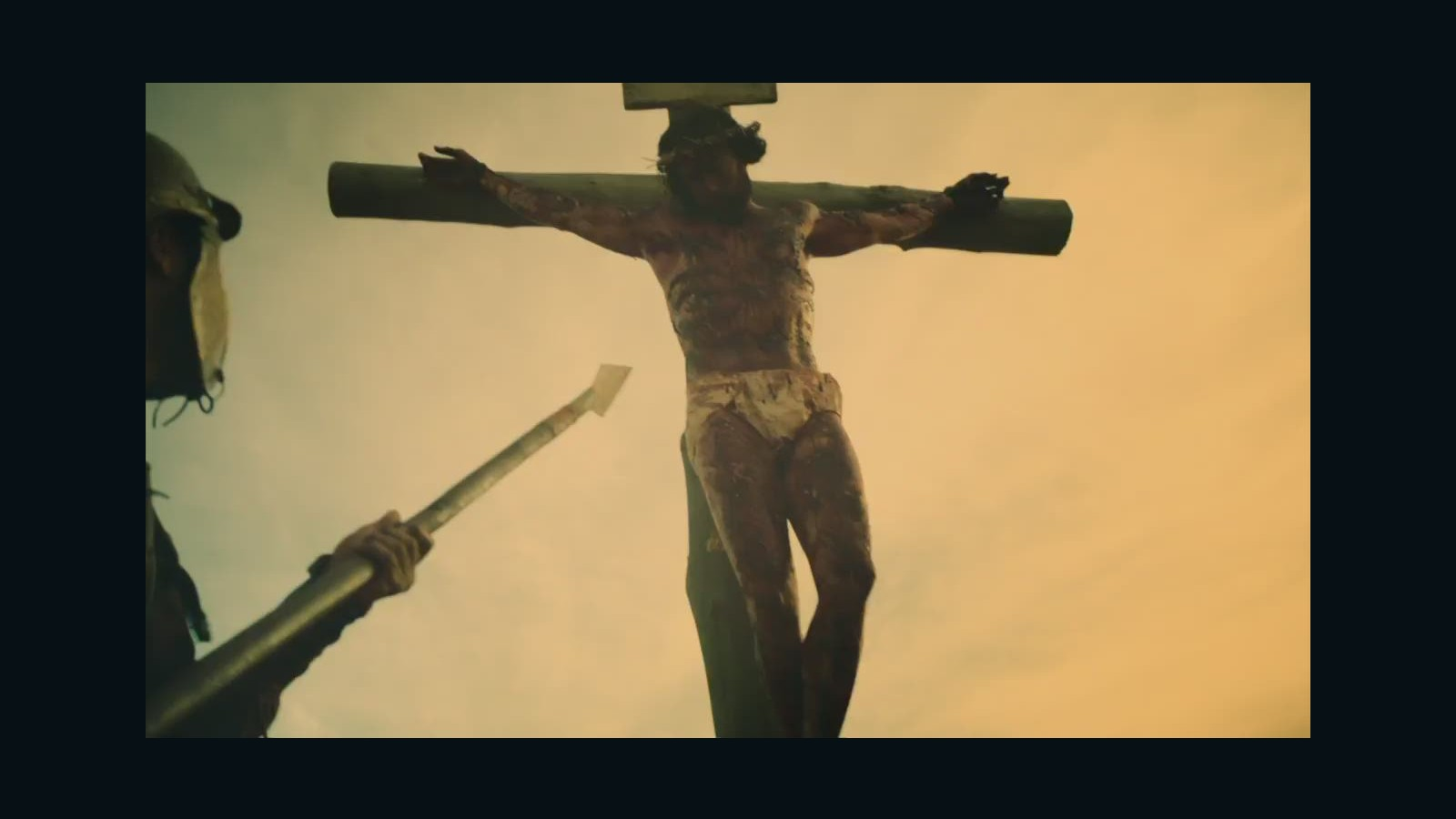 finding jesus u0027 jesus u0027 cross q u0026a cnn
