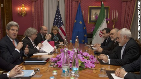 Energy Secy.: Deal delays Iran's ability to make bomb