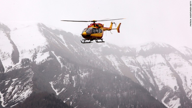 Two Americans killed in Germanwings plane crash