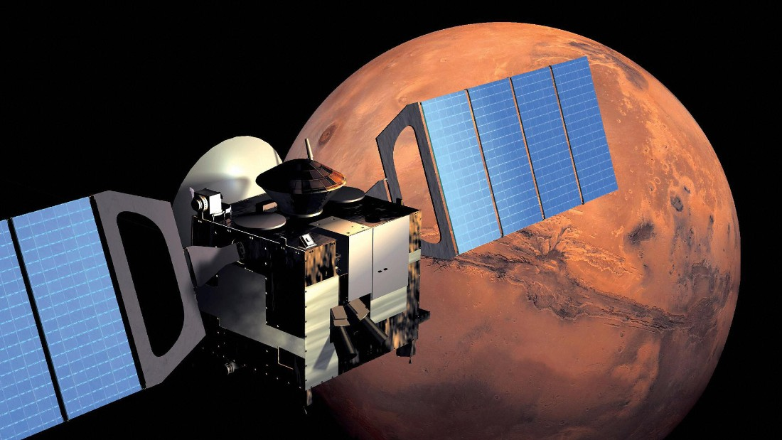 "Even though a decade is nothing in the infinite realm of time, did we really think back in 2005 that 100 men and women would be chosen to live on Mars in the year 2025? The <a href=""http://www.mars-one.com/"" target=""_blank"">Mars One mission</a> has been described as ""suicidal"" but that hasn't deterred the candidates, who are desperate to settle on the red planet."