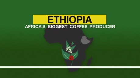 Investment pours into Ethiopian coffee
