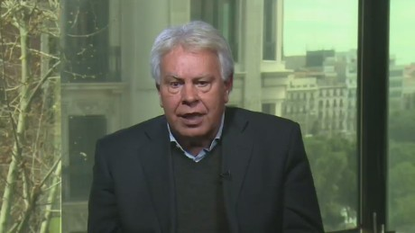 cnnee conclu exclusive felipe gonzalez on us sanctions on venezuela_00002023