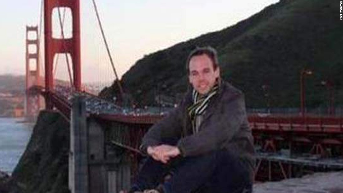 Who was Andreas Lubitz, Germanwings co-pilot blamed for crash?
