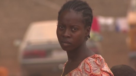 Boko Haram refugees find hardship in camps