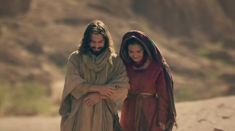 Decoding Jesus' relationship with Mary Magdalene