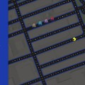 pacman google maps boston