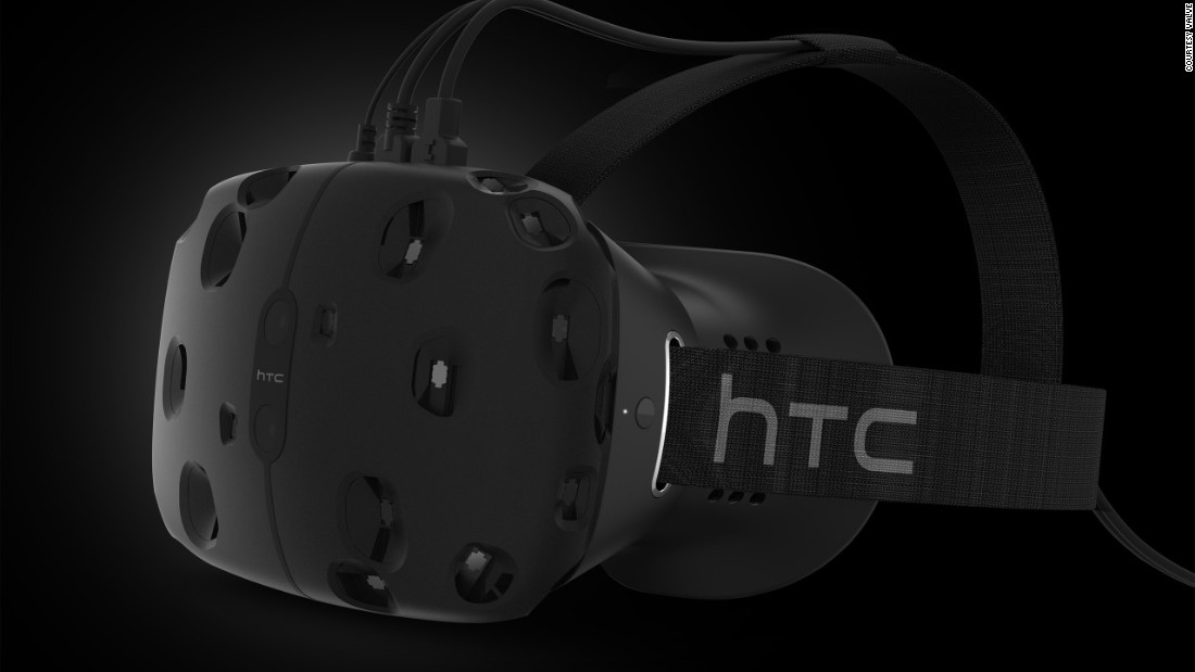 "<a href=""http://www.valvesoftware.com/"" target=""_blank"">Valve</a>, one of the most respected videogame developers, has entered the VR arena with a visor under development by HTC."