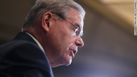 Sen. Bob Menendez's bribery trial: Five things to watch