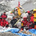 everest clean up 2010