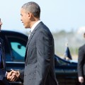Jindal meets with Presindet Obama to talks jobs and the economy
