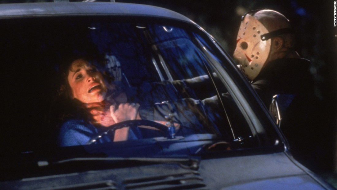 "Believe it or not, there have been only 12 ""Friday the 13th"" films. The horror franchise has been prolific but hasn't reached the (un)lucky number 13."
