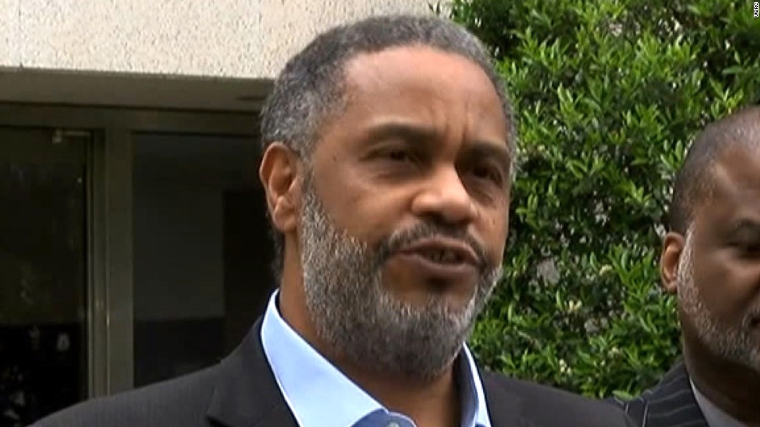 Anthony Ray Hinton Alabama Row Inmate Freed Cnn