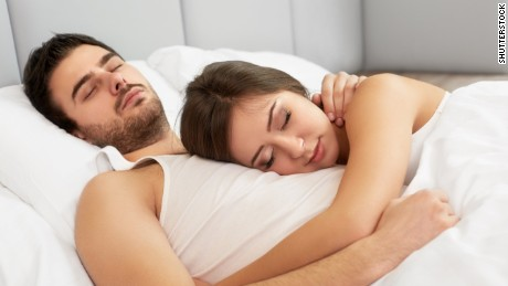 What sleeping position is best for you?