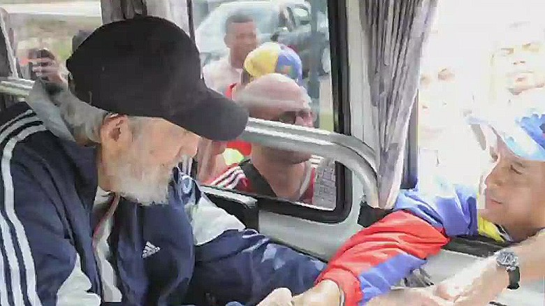 nr vo cuba releases new photos of fidel castro_00003122.jpg