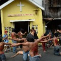 philippines penitents 5