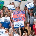 2012- Romney Colorado believes