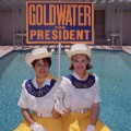 1964- Goldwater girls