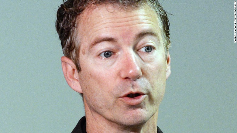 Can Rand win the GOP nomination?