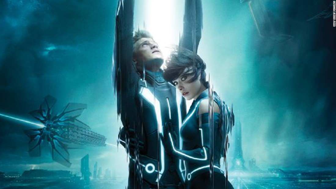 """Tron: Legacy"" scored $400 million worldwide upon its release in 2010 -- a sequel that was 28 years in the making."