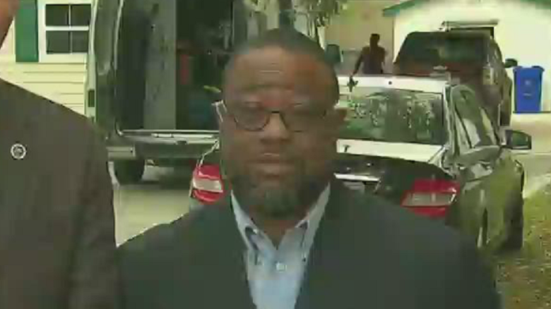 Walter Scott's brother: I never believed police reports