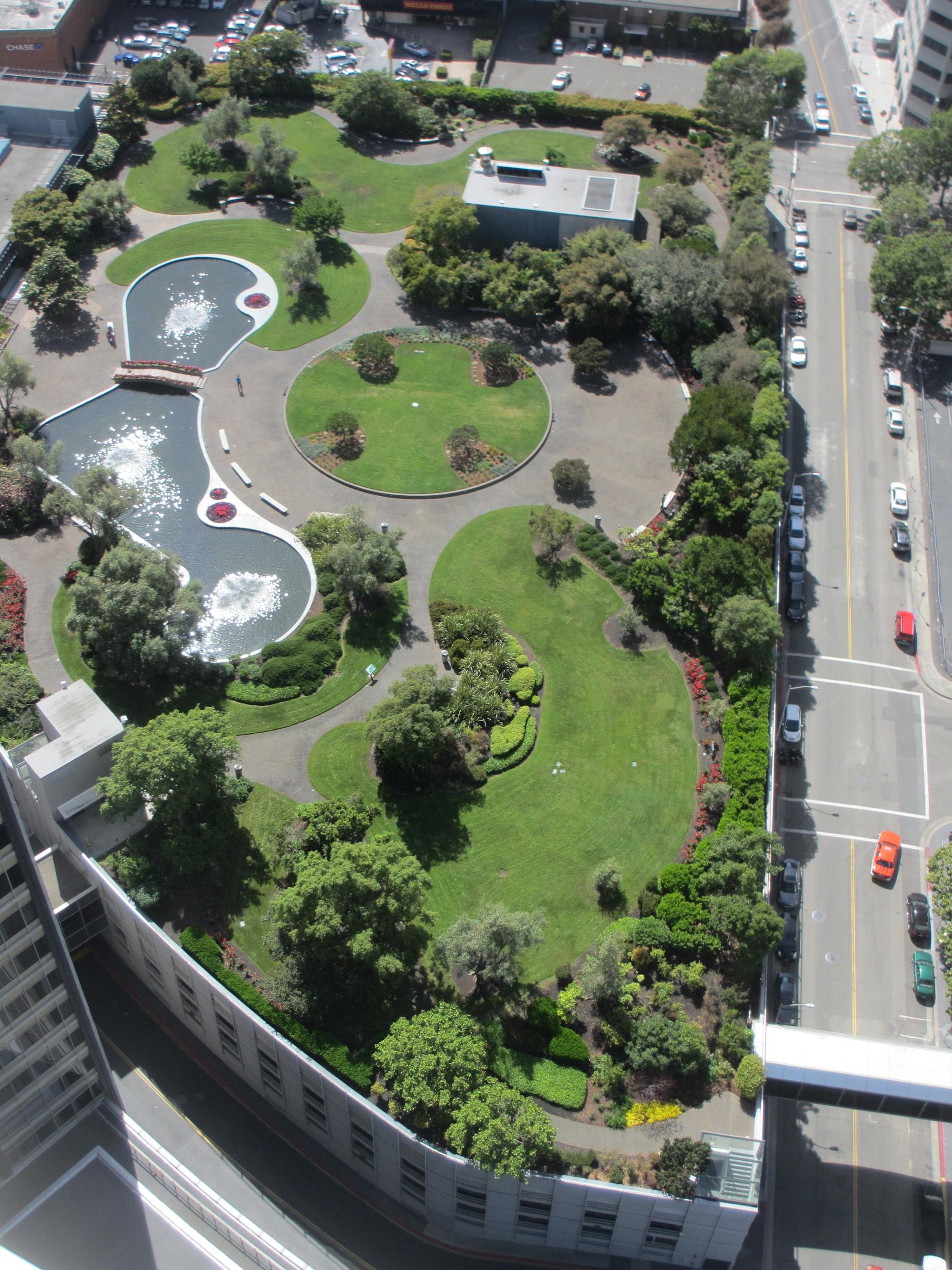 Kaiser Rooftop Garden Al Garden Ftempo
