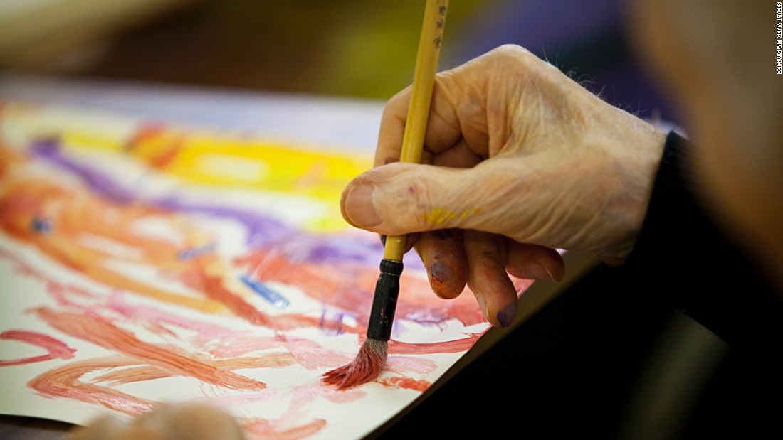 Pursuing artistic activities, like painting, drawing or sculpting, has been proven to prevent memory issues that could lead to dementia. These activities also had the greatest preventative impact. Click through to see other fun things you can do to protect your memories.