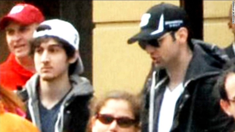 Did Boston bombers get help building bombs?