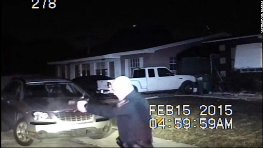 Did police use excessive force? 3 cases in the spotlight