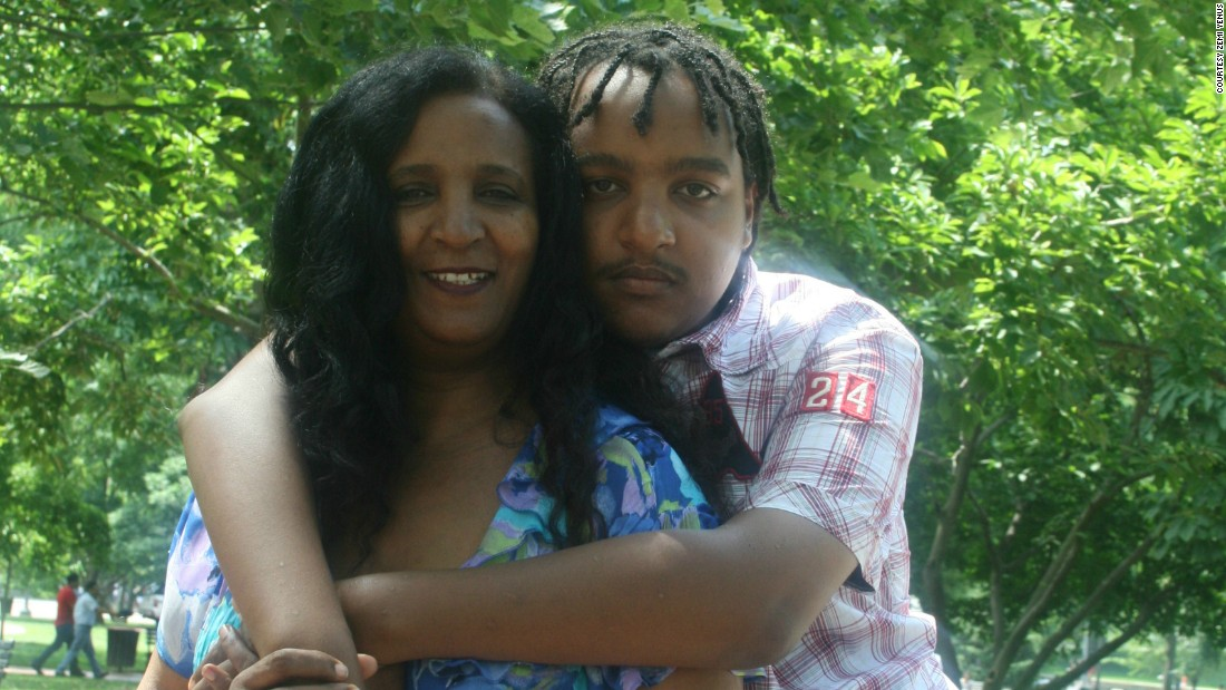 "Jojo became his mother's first pupil. In 2002, the successful beautician left her work behind to found the <a href=""http://www.ethioautism.org/Joy/About_Us.html"" target=""_blank"">Joy Center -- a specialist school in Addis Ababa catering to children with autism</a> starting with four students. Today the school caters to 80 children. She adds: ""Autism doesn't discriminate and we have families from different backgrounds. Even though we have many form low income areas, we support each other."""