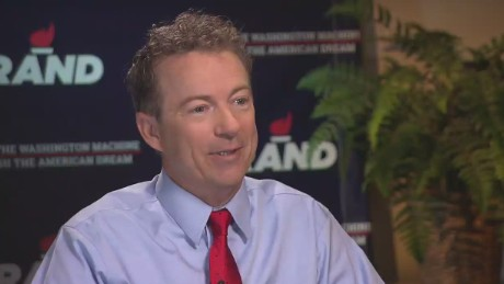 Rand Paul: Benghazi was 3am call that Hillary missed