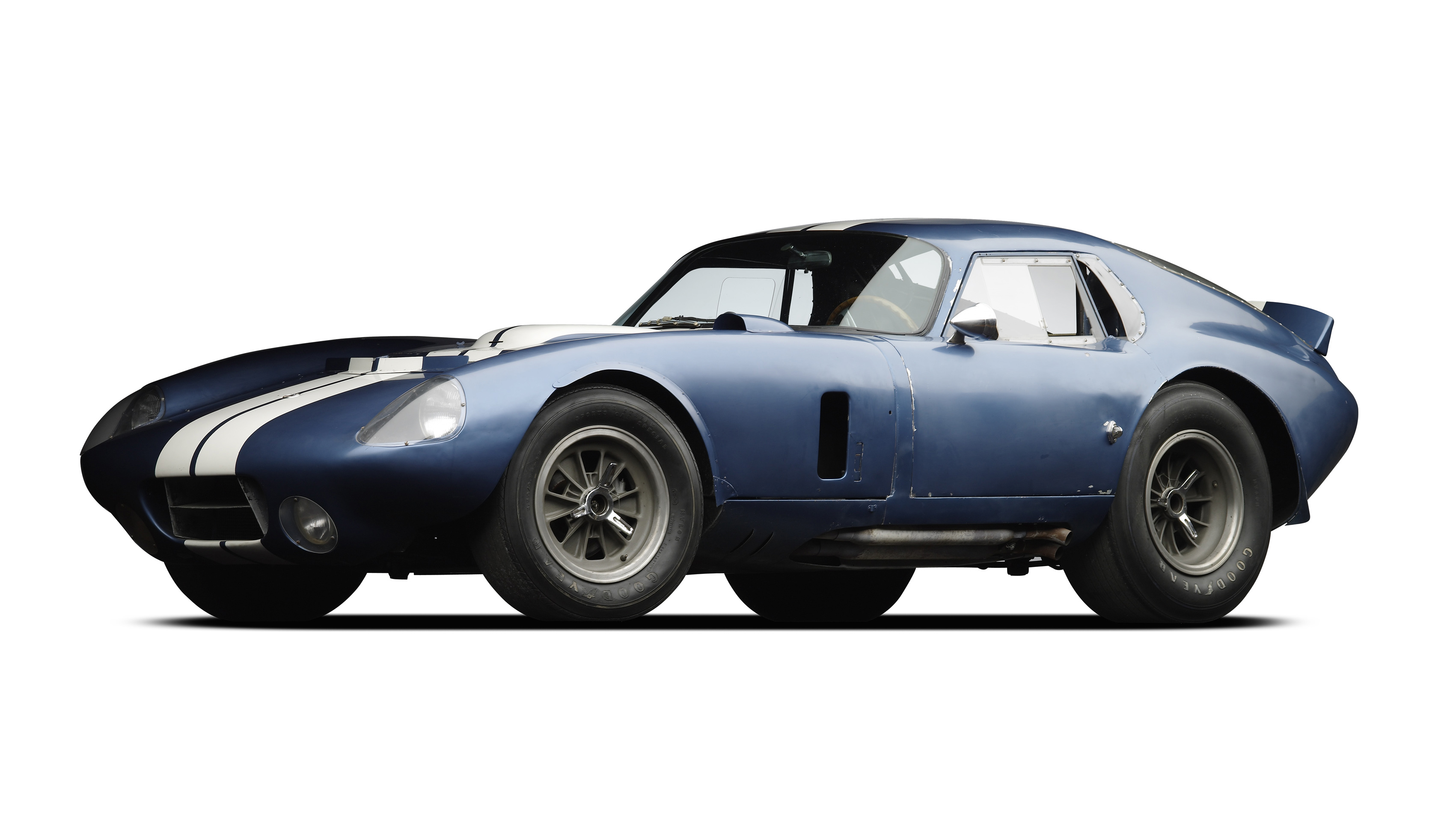 Shelby Cobra Auction Price