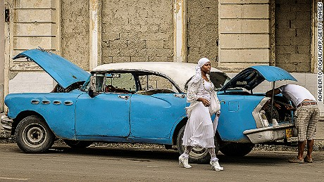 Exploring Cuba's old world charm