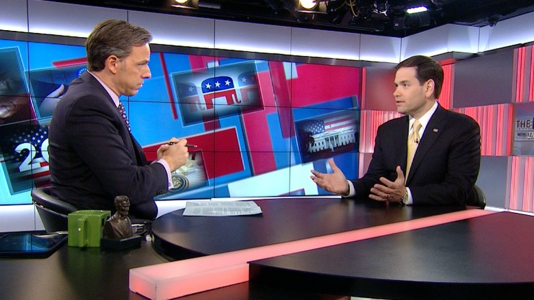 Rubio: Never assume every Hispanic has to vote for me