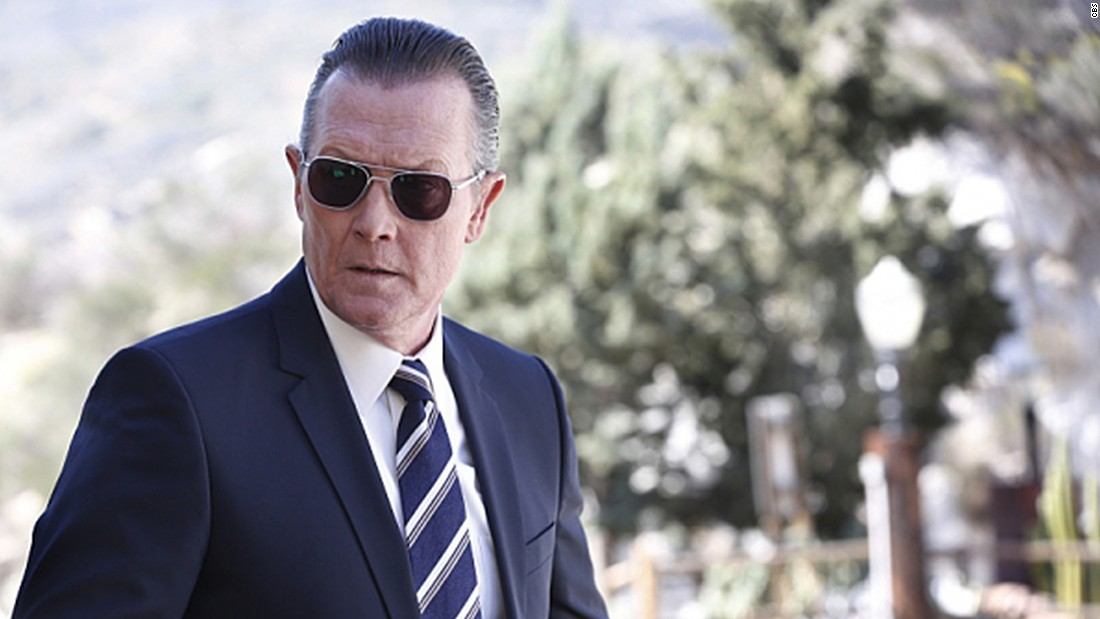 "Robert Patrick's band of geniuses will return for season 2. For now, season 1 of ""Scorpion"" wraps up at 9 p.m. ET Monday on CBS."
