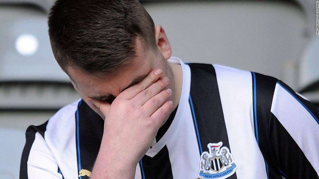 For Newcastle fans last season proved a bruising experience, with the club narrowly avoiding relegation from the Premier League.