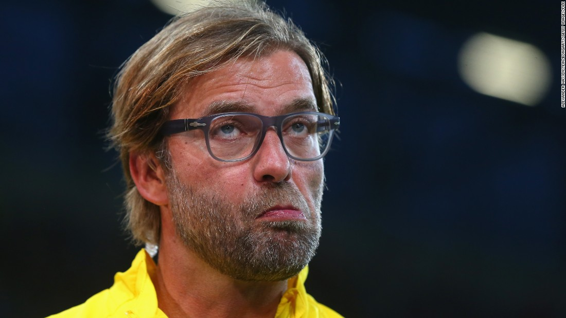 Former Borussia Dortmund coach Jurgen Klopp is the early favorite to succeed Rodgers at Anfield.