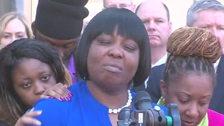 Odin Lloyd's mother: He was my strength