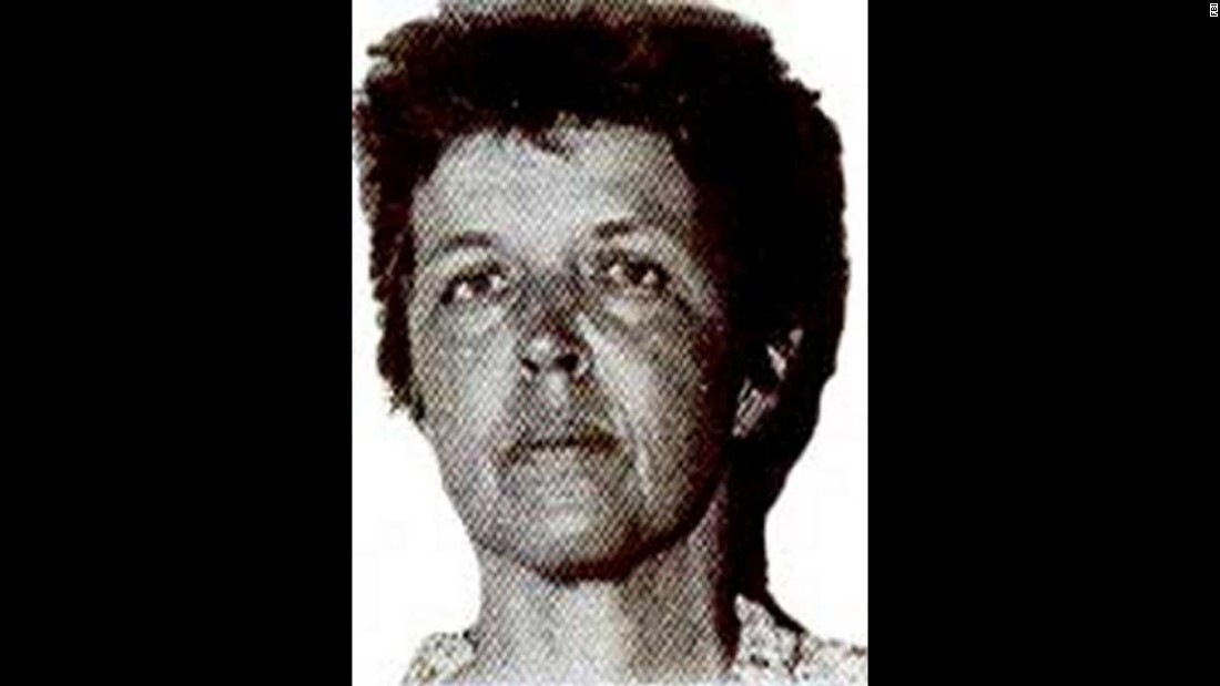 Elizabeth Anna Duke is accused of being involved in a string of crimes from the late 1970s through the early 1980s. The reward for information leading to her arrest and conviction is $50,000.