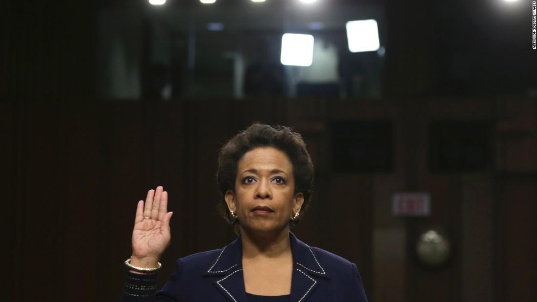 "Lynch delay: Stabenow calls it ""politics at its worst ..."