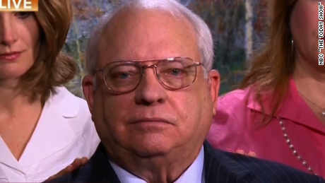 2015: Robert Bates speaks about shooting